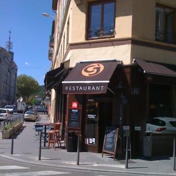 Le gout du jour closed french 27 rue saint cyr lyon - Le gout du jour ...