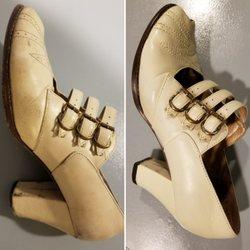 8b4980b8bf Vincent s Shoe Repair - 54 Photos   97 Reviews - Shoe Repair - 147 ...