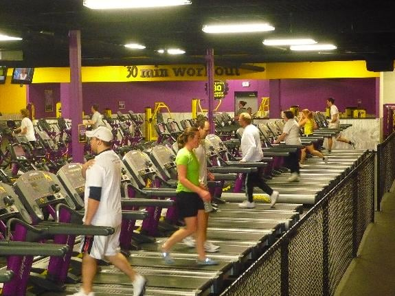Planet fitness grand forks nd