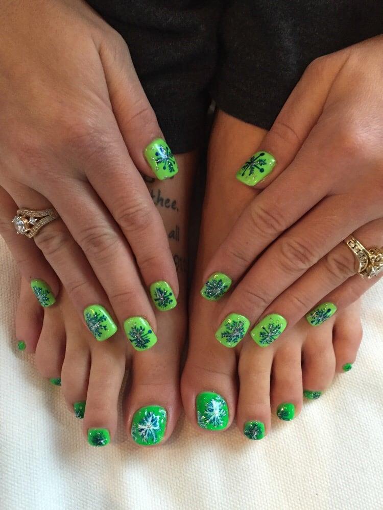 Go hawk design by hoa yelp - Burlington nail salons ...