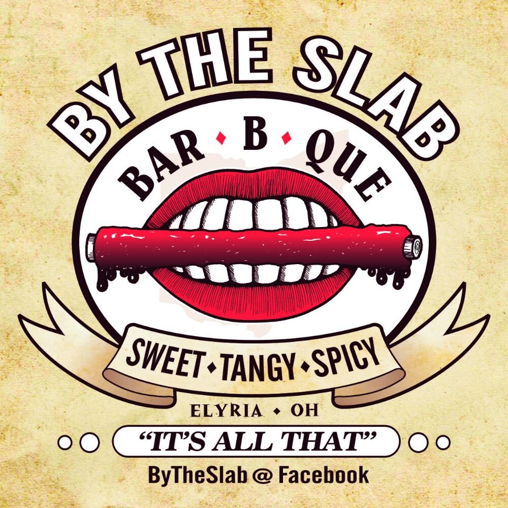 By The Slab BBQ: Elyria, OH