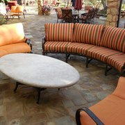 ... Photo Of Patio Outlet   Orange, CA, United States. Custom Outdoor  Furniture.