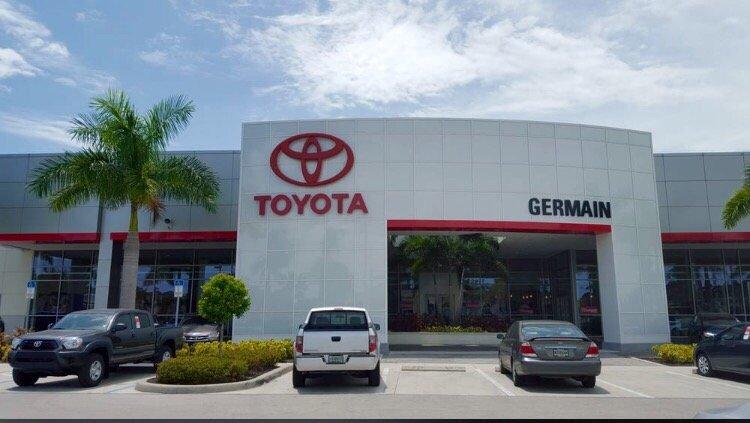 Germain Toyota Of Naples 24 Photos Amp 71 Reviews