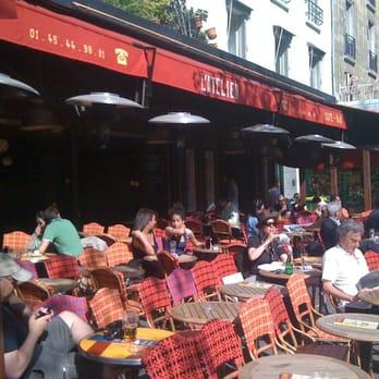 Caf Ef Bf Bd L Atelier Paris Montparnasse