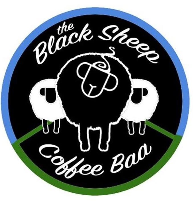 Black Sheep Coffee Baa: 115 E Traer St, Greene, IA