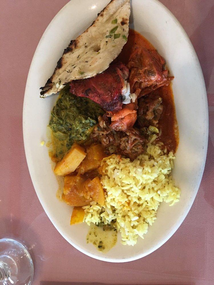 Nirvana Indian Restaurant: 2309 NW Kings Blvd, Corvallis, OR