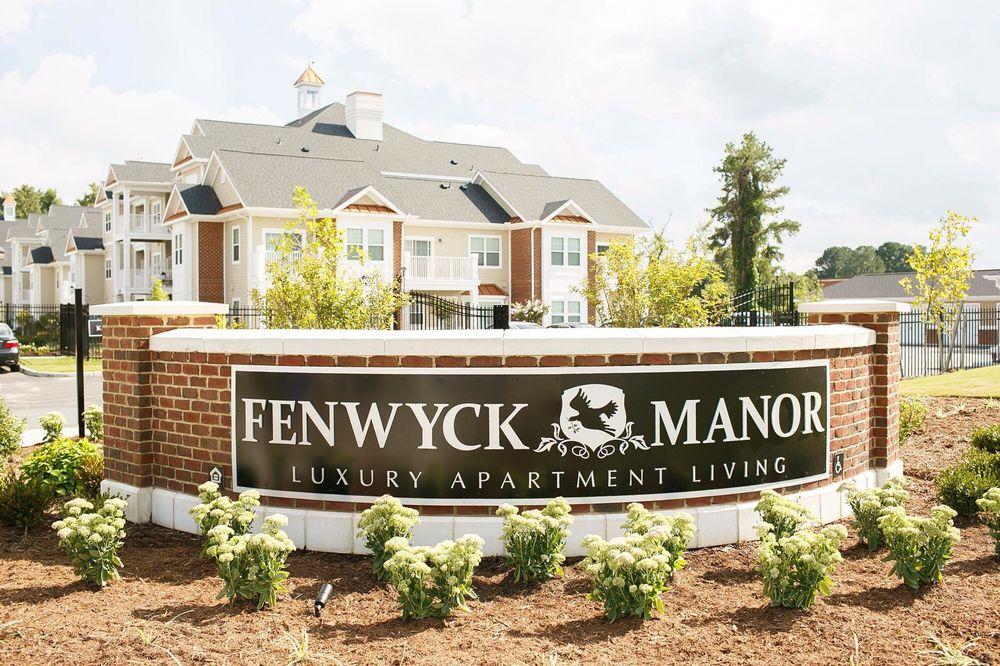 Fenwyck Manor Apartments: 1805 Kerwyck Pl, Chesapeake, VA