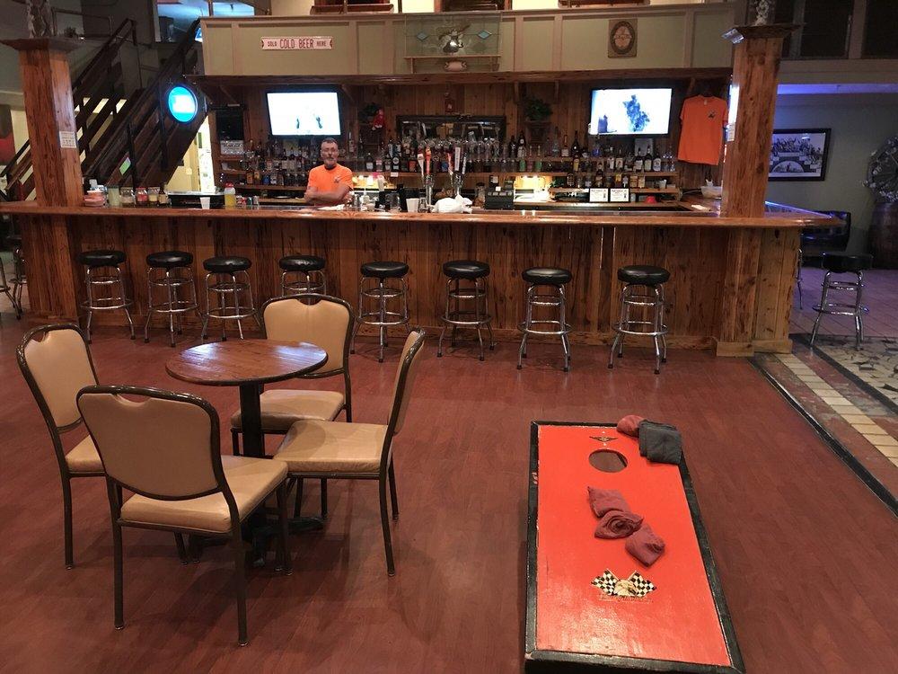 Rattlers Old West Saloon: 111 W Oak St, Arcadia, FL