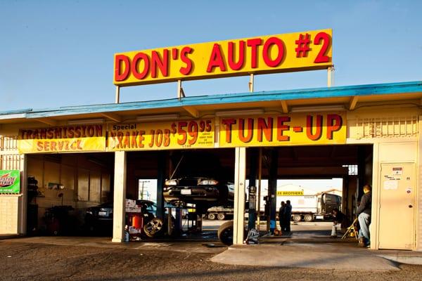 Don'S Auto Center >> Don S Auto Center 2 15801 S Avalon Blvd Gardena Ca Auto