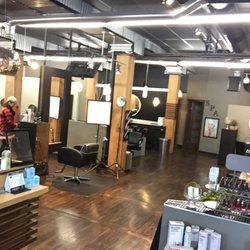 Perimeters studio peluquer as 1170 broad street for 306 salon regina