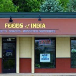 Photo Of Kitchen Of India   Ann Arbor, MI, United States