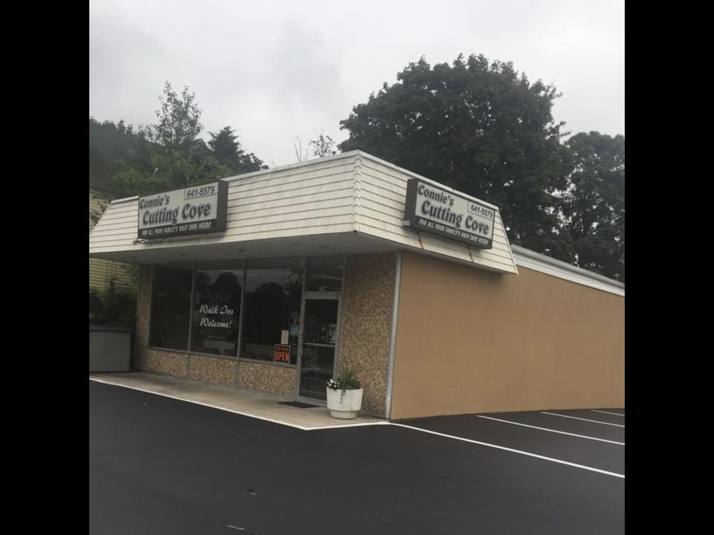 Connie's Cutting Cove: 177 New Jersey Ave, Absecon, NJ