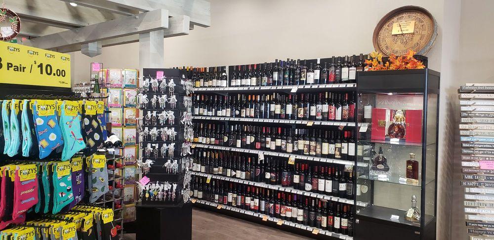 Keizer Liquor Store: 5021 River Rd N, Keizer, OR