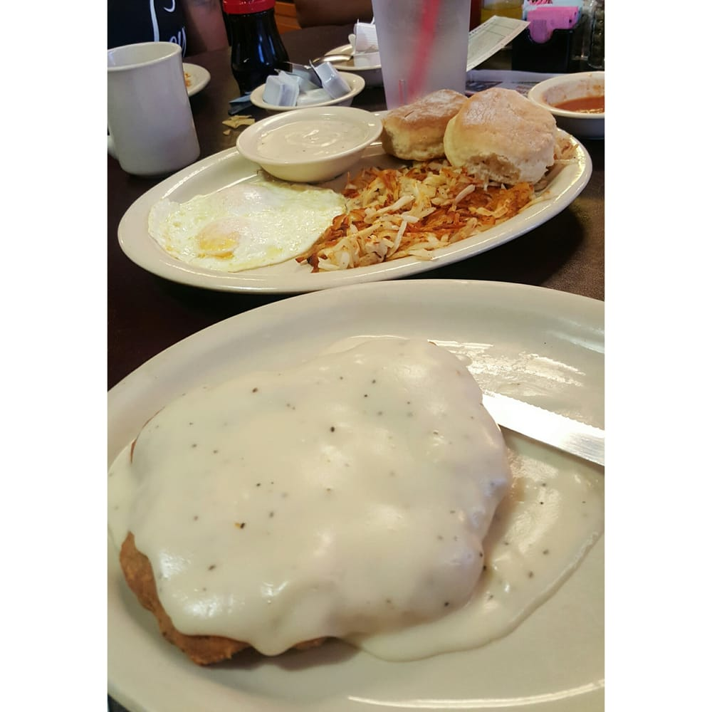 Country Cafe - 23 Photos & 28 Reviews - American (Traditional) - 110 ...