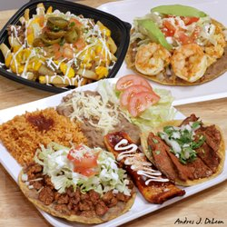 Pictures of mexican cuisine Mexican Cuisine: Authentic Recipes for the Home Chef