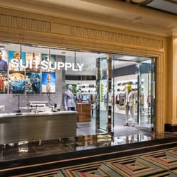 Suitsupply - Las Vegas - 32 Photos & 42 Reviews - Men's