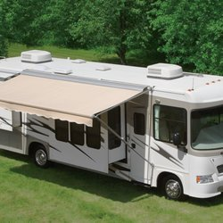 Photo Of Mobile RV Awnings