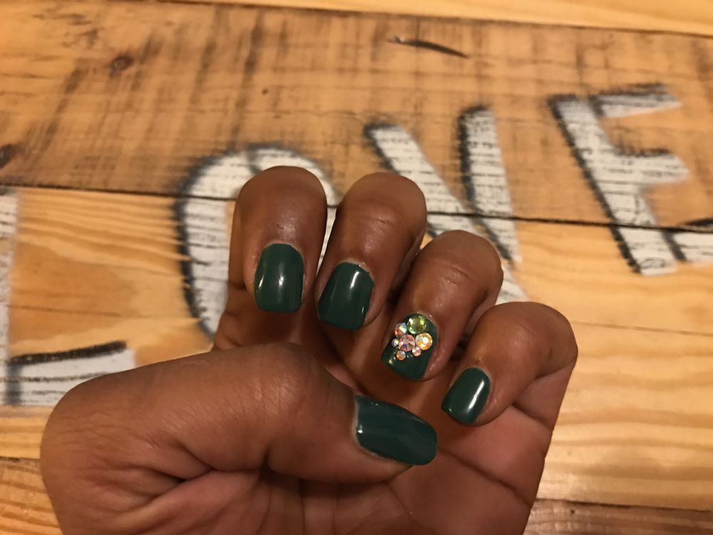 Ely's Nails & Beyond: 2263 SW 37th Ave, Miami, FL