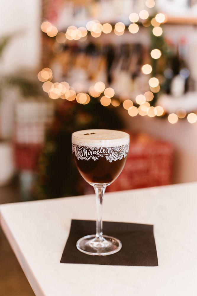 Social Spots from Intermezzo Coffee & Cocktails