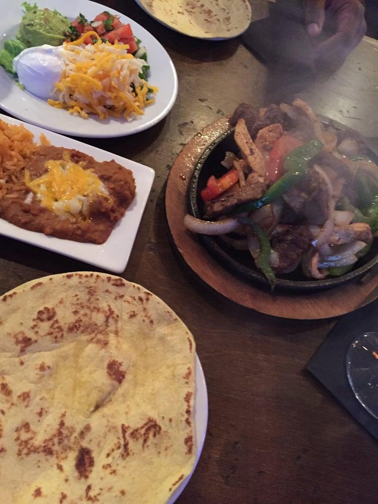 Campuzano Mexican Food Dallas Tx
