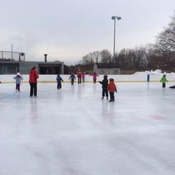 Methuen MA Ice/Roller Skating Rinks - Activities Children