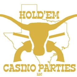 Hold'Em Casino Parties LLC logo