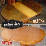 Golden Rule Kitchens Furniture Repair U0026 Custom Design