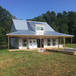 Photo Of Red Top Roofing And Exteriors   Hillsborough, NC, United States