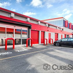 Photo of CubeSmart Self Storage - Long Island City NY United States & CubeSmart Self Storage - 12 Photos - Self Storage - 38-01 47th ...