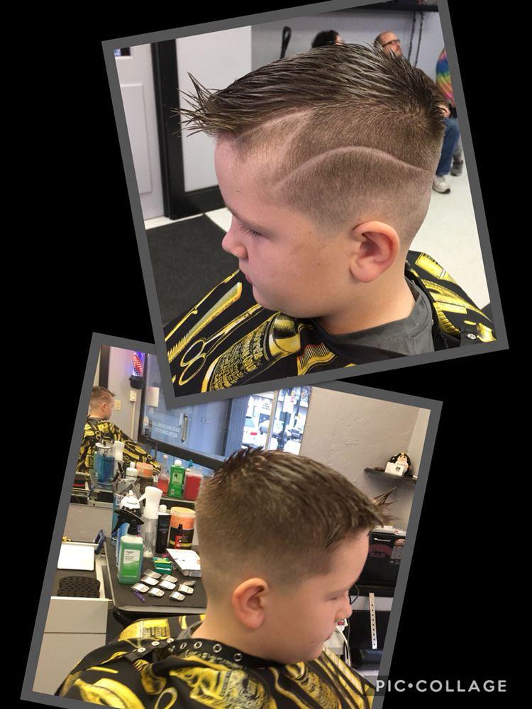 Ryans Full Service Hair Studio Barbers 141 N Hanover St