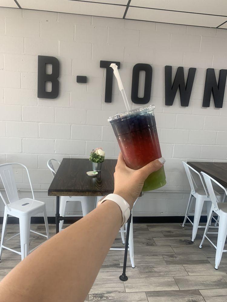 B-Town Nutrition: 2835 Bartlett Rd, Bartlett, TN