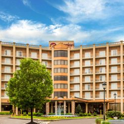 Photo Of Clarion Hotel Philadelphia International Airport Essington Pa United States
