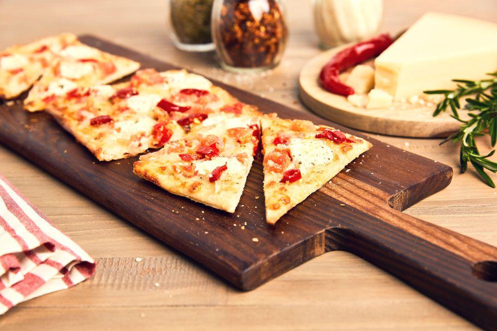 Johnny Brusco's New York Style Pizza: 1620 Choto Markets Way, Knoxville, TN