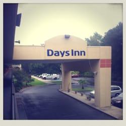Photo Of Days Inn Port Royal Near Parris Island Sc