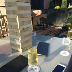 Rooftop Bar at Rosewood