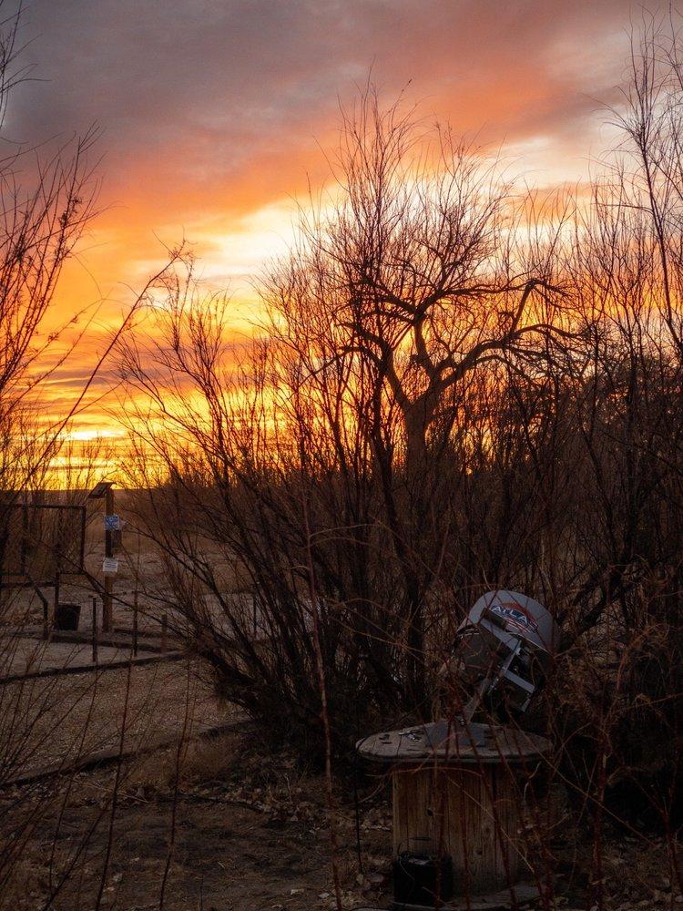 Tinnin Hunt Club: 38 Paizalas Rd, Bosque, NM