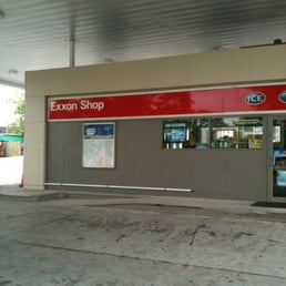 Gas Station Near Me Prices >> West Springfield Exxon - Gas & Service Stations - 8400 Old ...