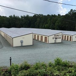 Charmant Photo Of Surety Storage   Hillsborough, NC, United States