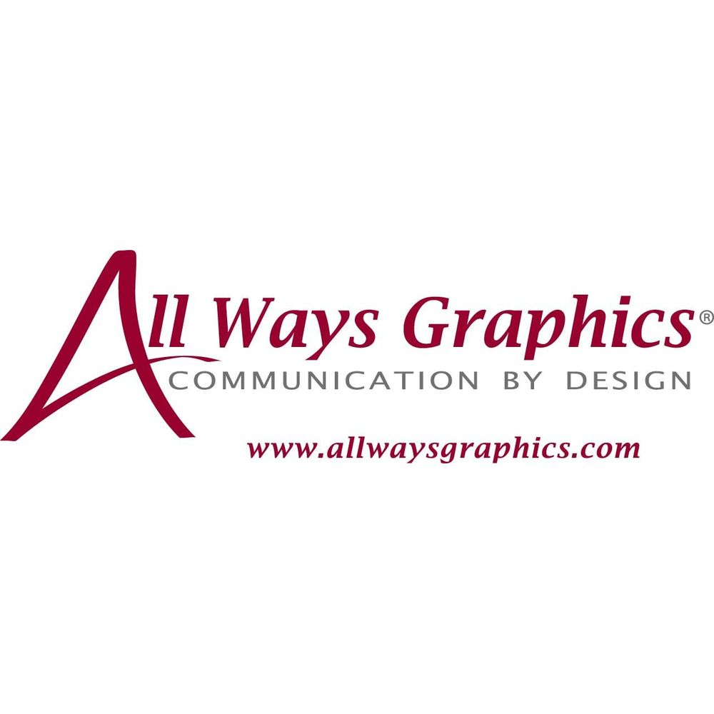 All Ways Graphics - Graphic Design - 120 Racine Dr, Wilmington, NC ...
