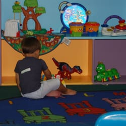 the children's playroom drop in - child care & day care - 330
