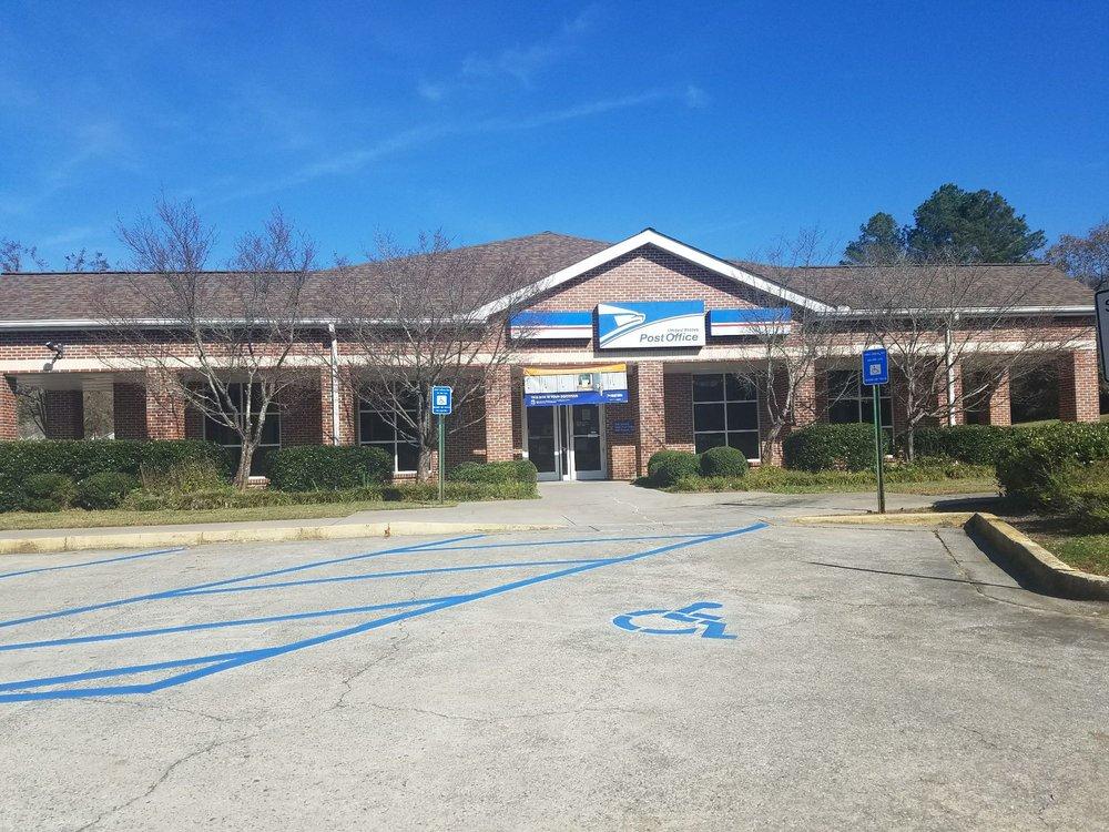 Ball Ground Post Office: 180 Valley St, Ball Ground, GA