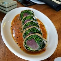 Photo Of Sansei Seafood Restaurant Sushi Bar Seattle Wa United States