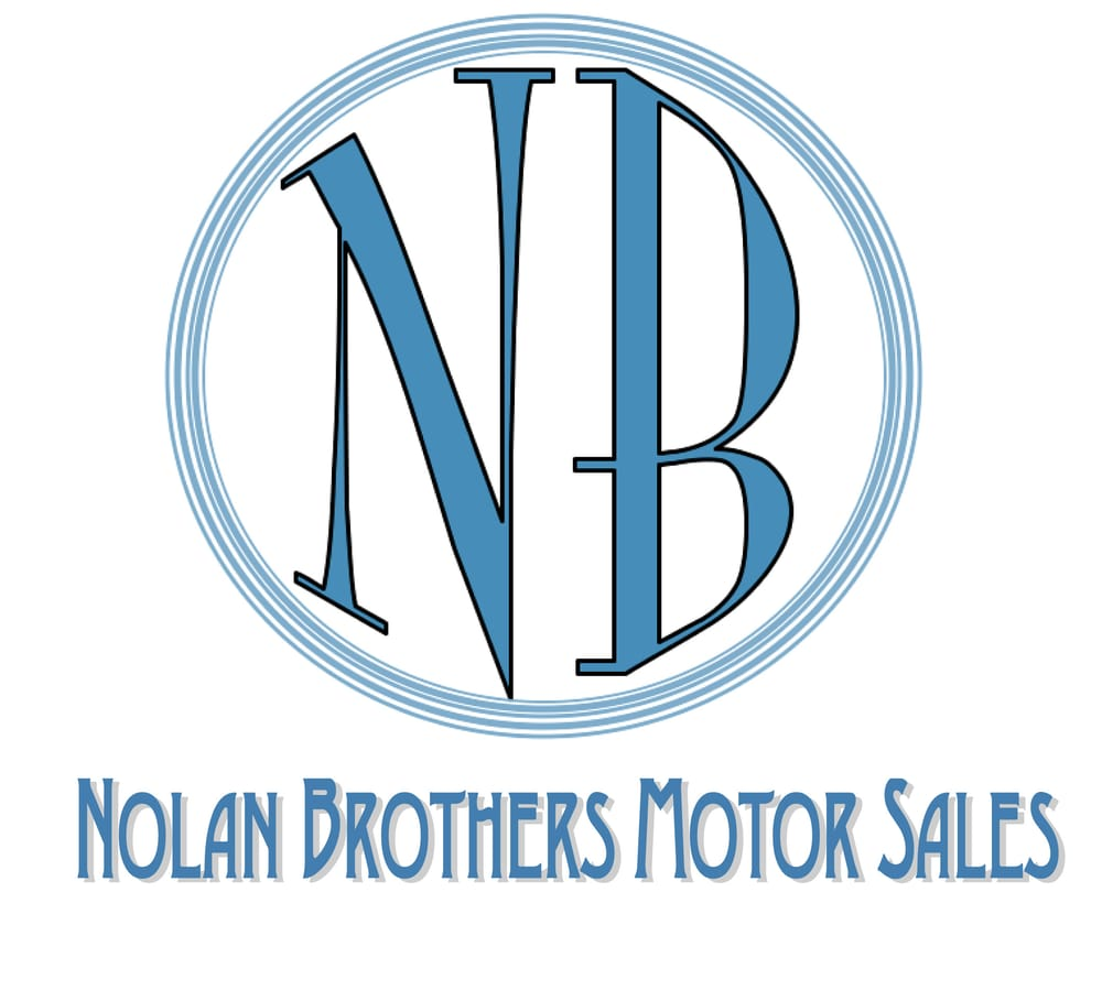 Nolan Brothers Motor Sales Used Car Dealers 1425 E Main St