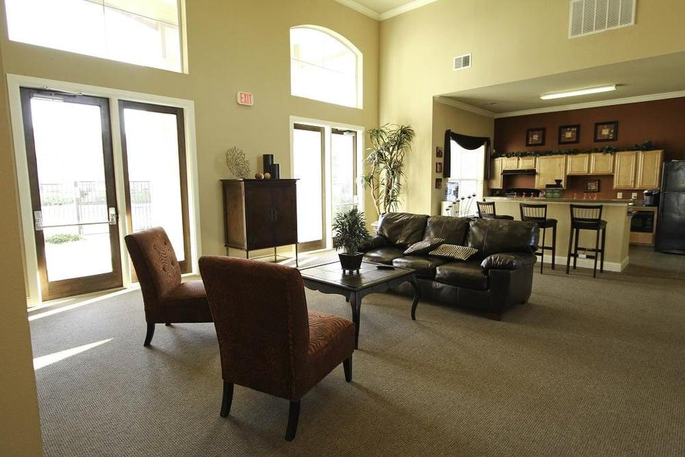 La Sierra Apartments: 520 Fm 306, New Braunfels, TX