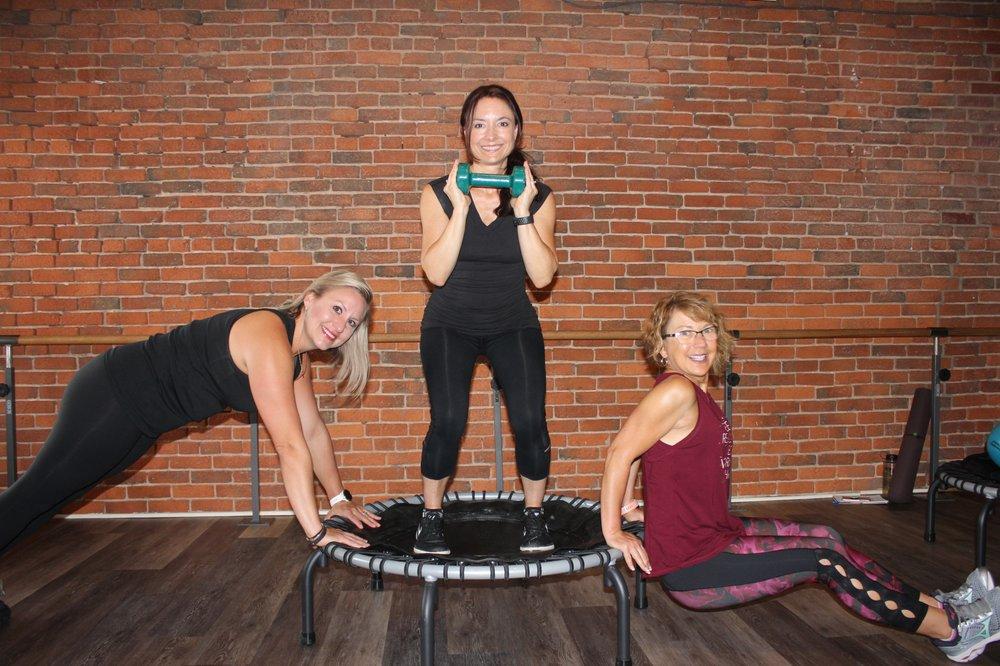 Brown Dog Yoga: 210 11th St, Huntington, WV