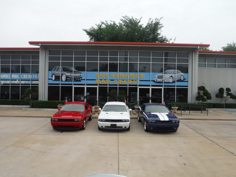 gary s used cars 18 photos used car dealers 5515 singleton blvd dallas tx phone number. Black Bedroom Furniture Sets. Home Design Ideas