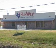PetsWest