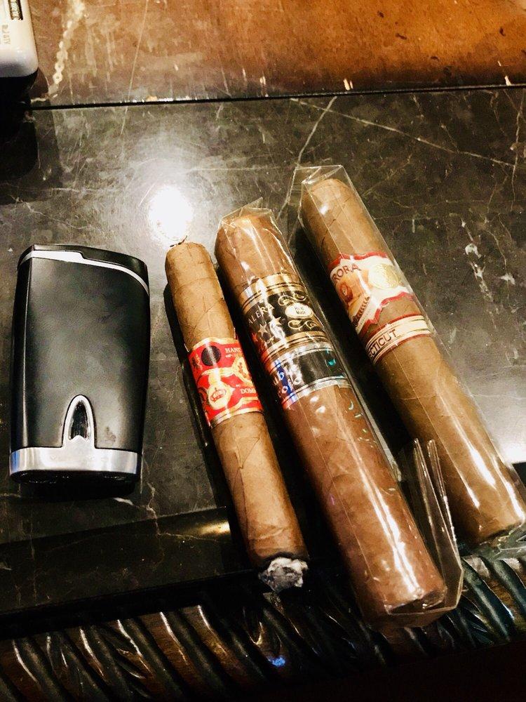 Paladin Cigars: 6080 S Hulen St, Fort Worth, TX