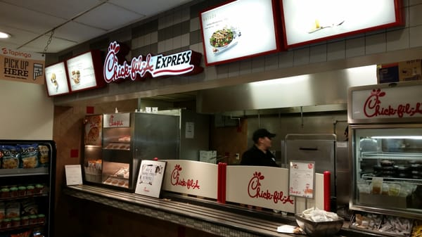 Chick-fil-A - 2019 All You Need to Know BEFORE You Go (with