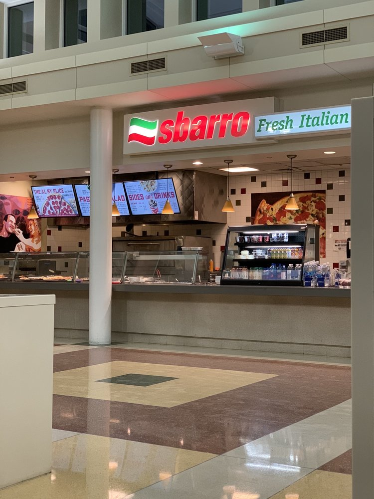 Sbarro: 21747 County Rd M, West Unity, OH